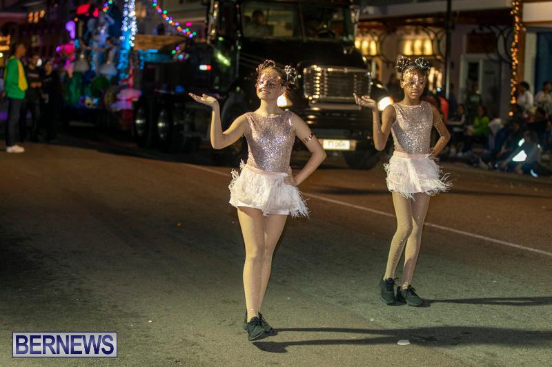 Christmas-Parade-In-Hamilton-Bermuda-November-25-2018-1232