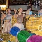 Christmas Parade In Hamilton Bermuda, November 25 2018-1235