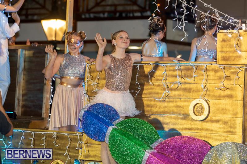 Christmas-Parade-In-Hamilton-Bermuda-November-25-2018-1235