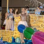 Christmas Parade In Hamilton Bermuda, November 25 2018-1236