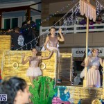 Christmas Parade In Hamilton Bermuda, November 25 2018-1237