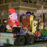Christmas Parade In Hamilton Bermuda, November 25 2018-1241