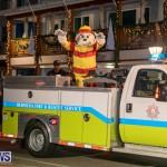 Christmas Parade In Hamilton Bermuda, November 25 2018-1250