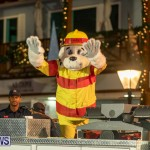 Christmas Parade In Hamilton Bermuda, November 25 2018-1251