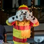 Christmas Parade In Hamilton Bermuda, November 25 2018-1252