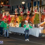 Christmas Parade In Hamilton Bermuda, November 25 2018-1262