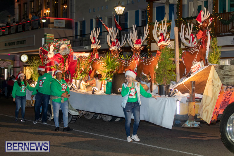 Christmas-Parade-In-Hamilton-Bermuda-November-25-2018-1262