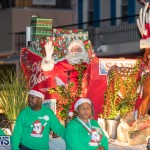 Christmas Parade In Hamilton Bermuda, November 25 2018-1263