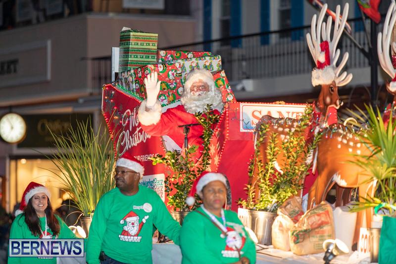 Christmas-Parade-In-Hamilton-Bermuda-November-25-2018-1263