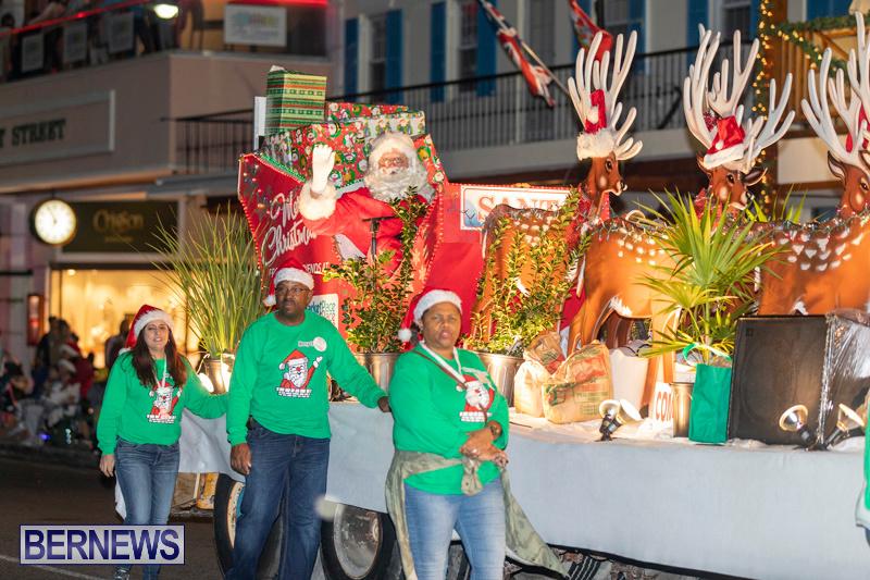 Christmas-Parade-In-Hamilton-Bermuda-November-25-2018-1264