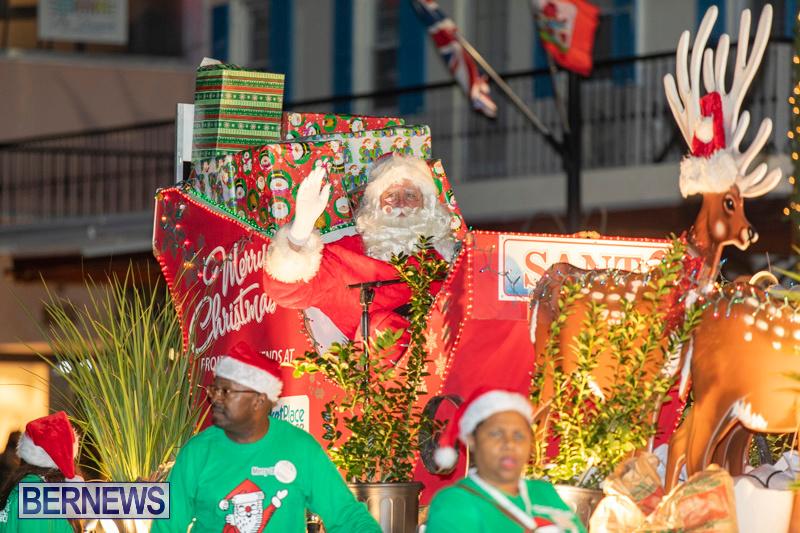Christmas-Parade-In-Hamilton-Bermuda-November-25-2018-1265