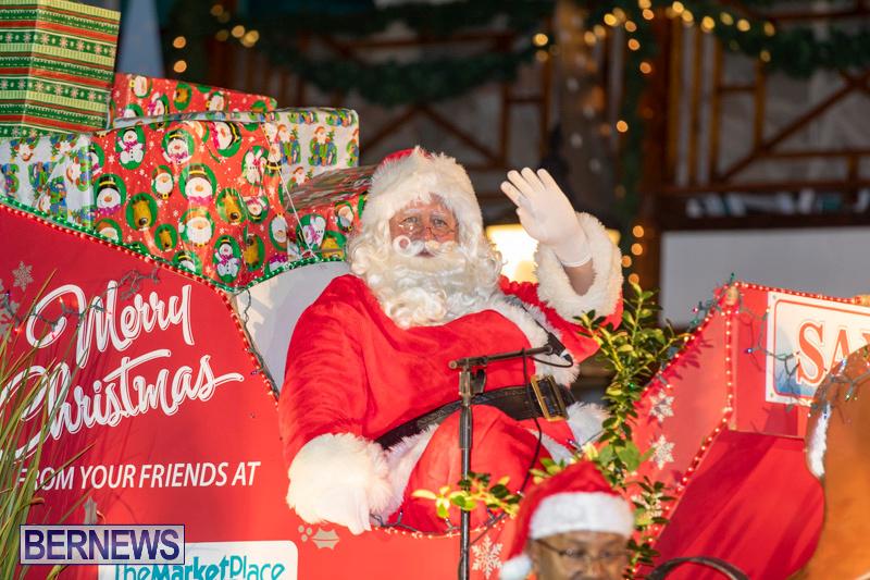 Christmas-Parade-In-Hamilton-Bermuda-November-25-2018-1269