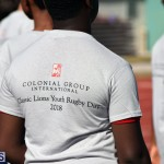 Classic Lions Youth Rugby Day Bermuda Nov 7 2018 (4)