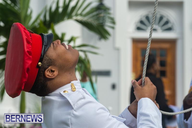 Convening-Of-Parliament-Throne-Speech-Bermuda-November-9-2018-1