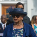 Convening Of Parliament Throne Speech Bermuda, November 9 2018 (100)