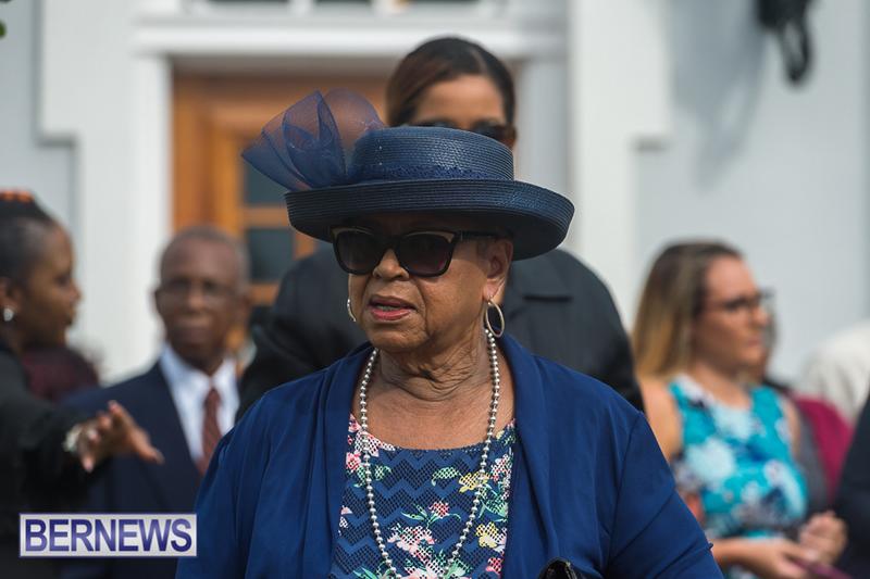 Convening-Of-Parliament-Throne-Speech-Bermuda-November-9-2018-100