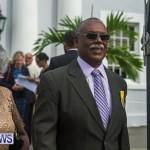 Convening Of Parliament Throne Speech Bermuda, November 9 2018 (103)