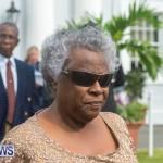 Convening Of Parliament Throne Speech Bermuda, November 9 2018 (104)