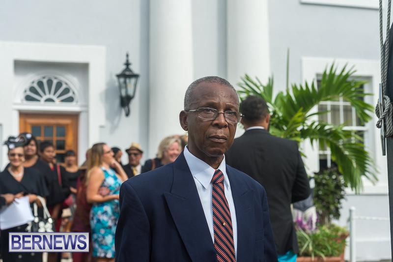 Convening-Of-Parliament-Throne-Speech-Bermuda-November-9-2018-105