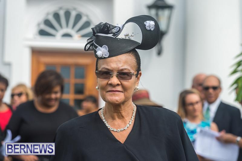 Convening-Of-Parliament-Throne-Speech-Bermuda-November-9-2018-107