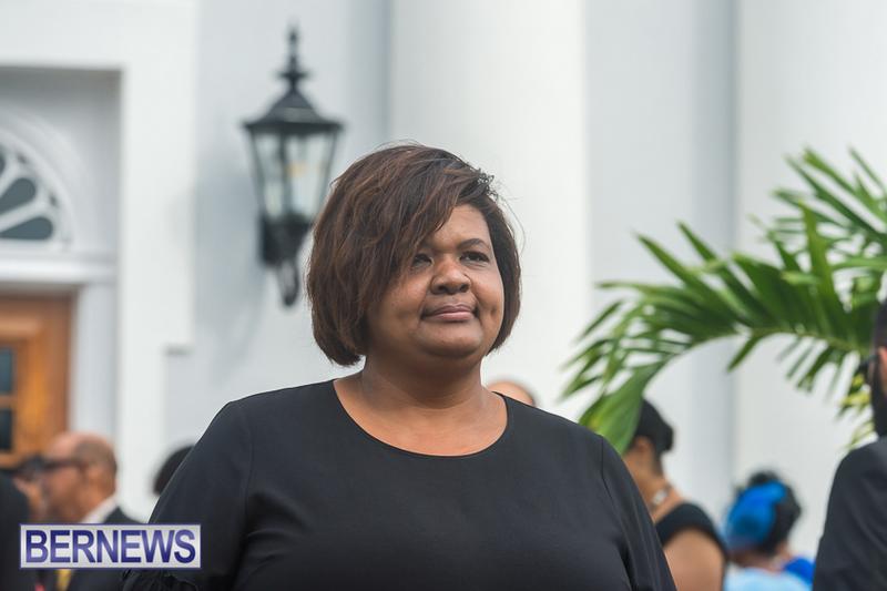 Convening-Of-Parliament-Throne-Speech-Bermuda-November-9-2018-108