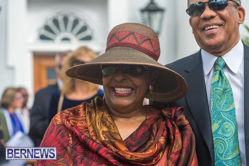 Convening-Of-Parliament-Throne-Speech-Bermuda-November-9-2018-113