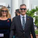 Convening Of Parliament Throne Speech Bermuda, November 9 2018 (116)
