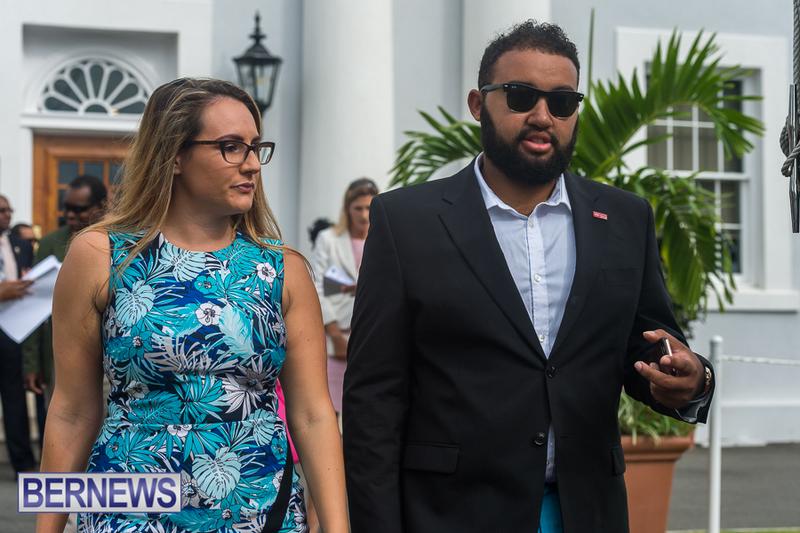 Convening-Of-Parliament-Throne-Speech-Bermuda-November-9-2018-117