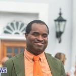 Convening Of Parliament Throne Speech Bermuda, November 9 2018 (120)
