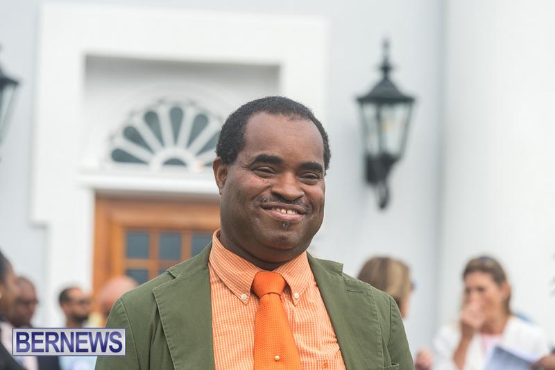 Convening-Of-Parliament-Throne-Speech-Bermuda-November-9-2018-120