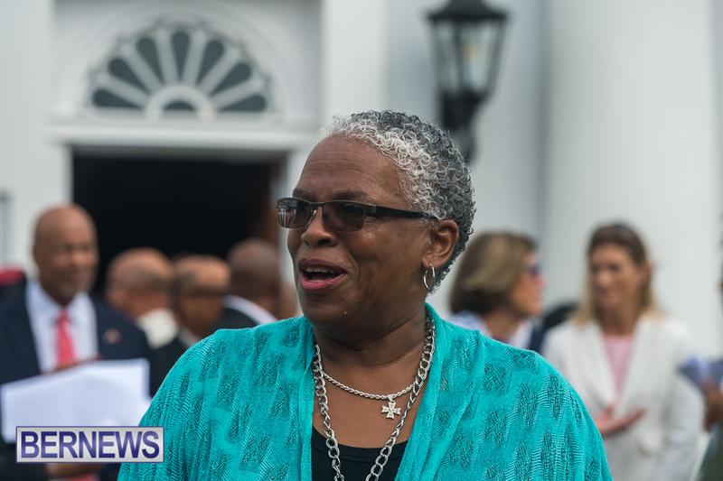 Convening-Of-Parliament-Throne-Speech-Bermuda-November-9-2018-121