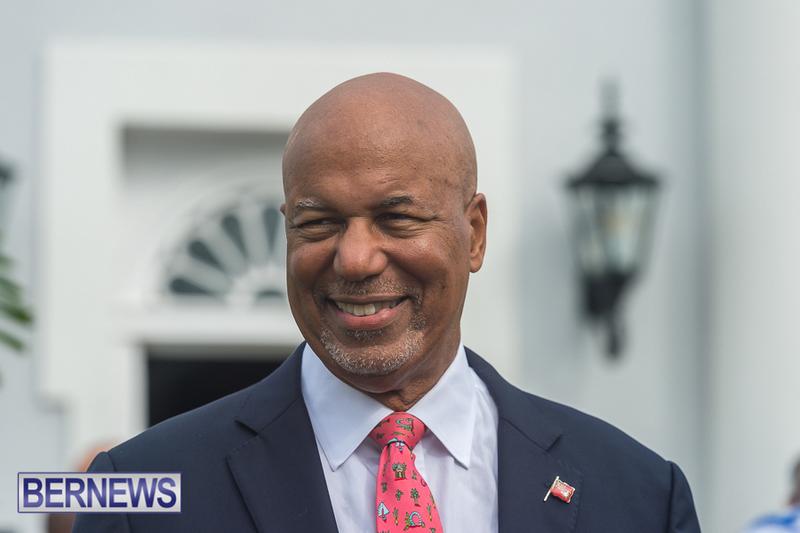 Convening-Of-Parliament-Throne-Speech-Bermuda-November-9-2018-125