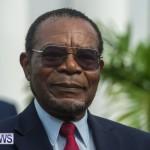 Convening Of Parliament Throne Speech Bermuda, November 9 2018 (127)