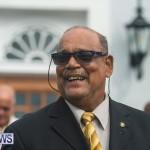 Convening Of Parliament Throne Speech Bermuda, November 9 2018 (128)