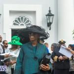 Convening Of Parliament Throne Speech Bermuda, November 9 2018 (132)