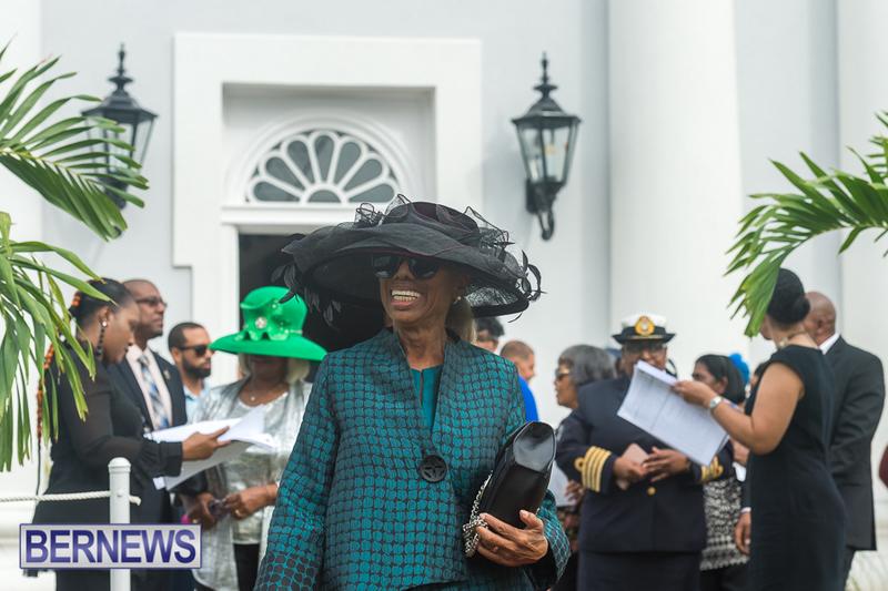 Convening-Of-Parliament-Throne-Speech-Bermuda-November-9-2018-132