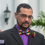 Convening Of Parliament Throne Speech Bermuda, November 9 2018 (147)