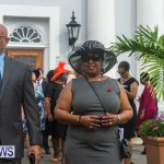 Convening Of Parliament Throne Speech Bermuda, November 9 2018 (149)