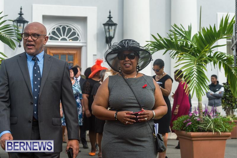 Convening-Of-Parliament-Throne-Speech-Bermuda-November-9-2018-149