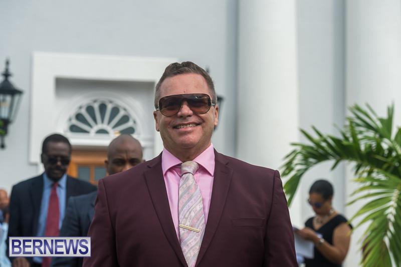 Convening-Of-Parliament-Throne-Speech-Bermuda-November-9-2018-153