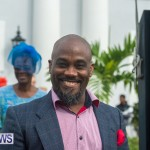 Convening Of Parliament Throne Speech Bermuda, November 9 2018 (154)