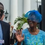 Convening Of Parliament Throne Speech Bermuda, November 9 2018 (156)