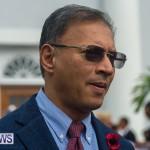 Convening Of Parliament Throne Speech Bermuda, November 9 2018 (159)