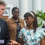 Convening Of Parliament Throne Speech Bermuda, November 9 2018 (164)