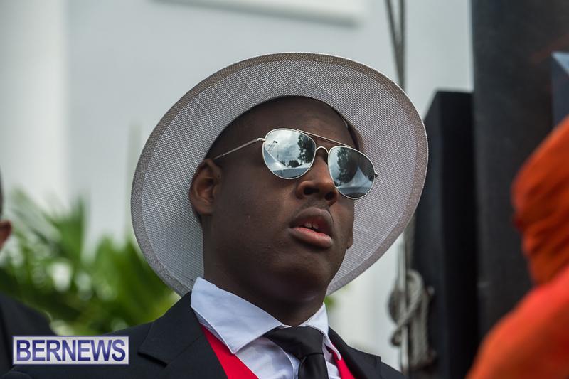 Convening-Of-Parliament-Throne-Speech-Bermuda-November-9-2018-177