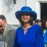 Convening Of Parliament Throne Speech Bermuda, November 9 2018 (18)