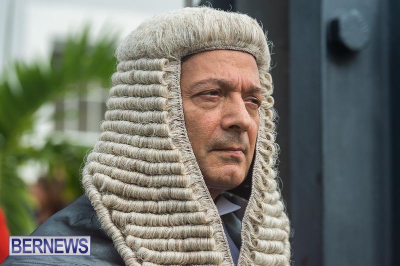 Convening-Of-Parliament-Throne-Speech-Bermuda-November-9-2018-182