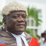 Convening Of Parliament Throne Speech Bermuda, November 9 2018 (183)
