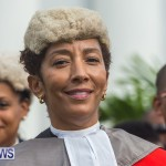Convening Of Parliament Throne Speech Bermuda, November 9 2018 (184)