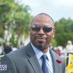 Convening Of Parliament Throne Speech Bermuda, November 9 2018 (190)